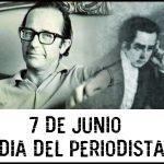 Por el Día del/de la Periodista